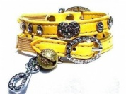 Buttercup Belle Cat Collar by Puchi